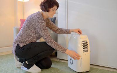 Reducing Humidity in Your Home During Summer