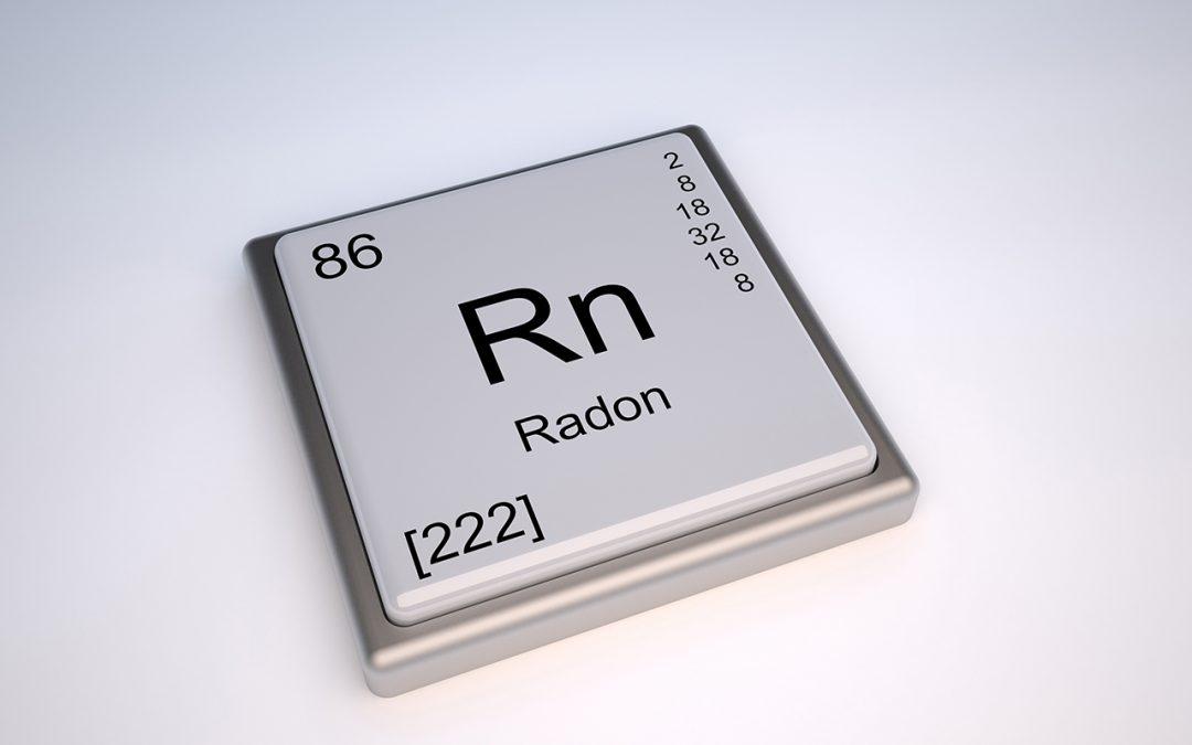 home tested for radon