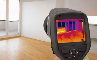 How Thermal Imaging Is Used In Home Inspections