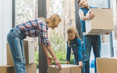 6 Tips When Preparing for a Move